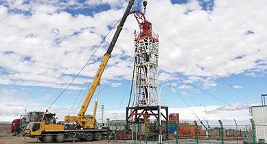 塔里木油田低产井产能恢复项目