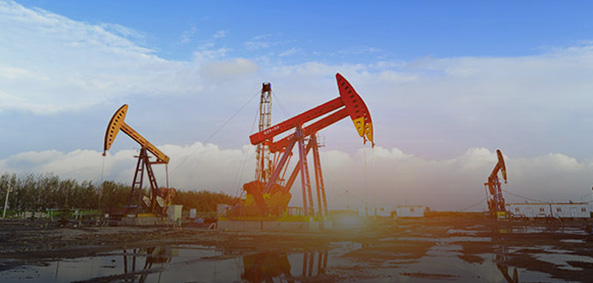 Integrated Services & Management for Oil and Gas Fields