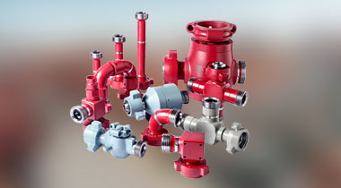 Flowline Products