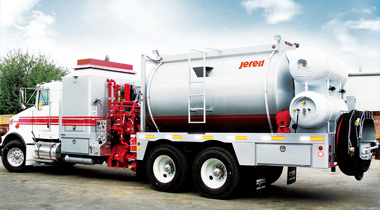 Well Service Equipment_Jereh Group
